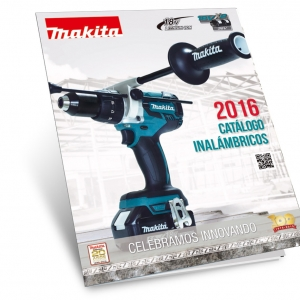Makita mexico catalogo