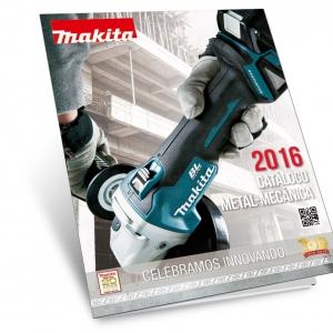 herramientas metal mecanica makita